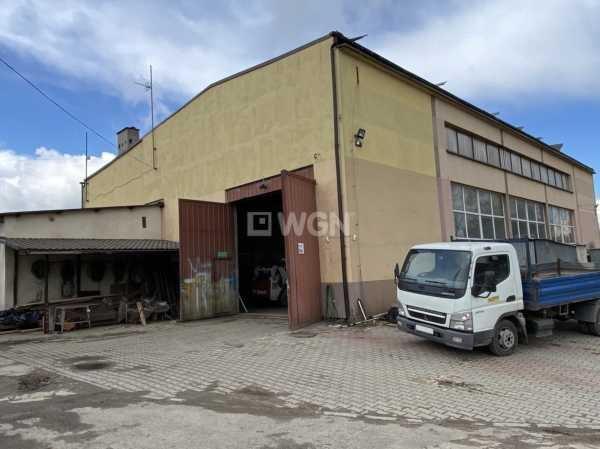 Lokal użytkowy na sprzedaż Trzebinia, Górka  890m2 Foto 12