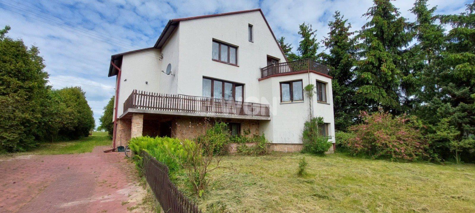 Dom na sprzedaż Sulejów, Sulejów  270m2 Foto 2