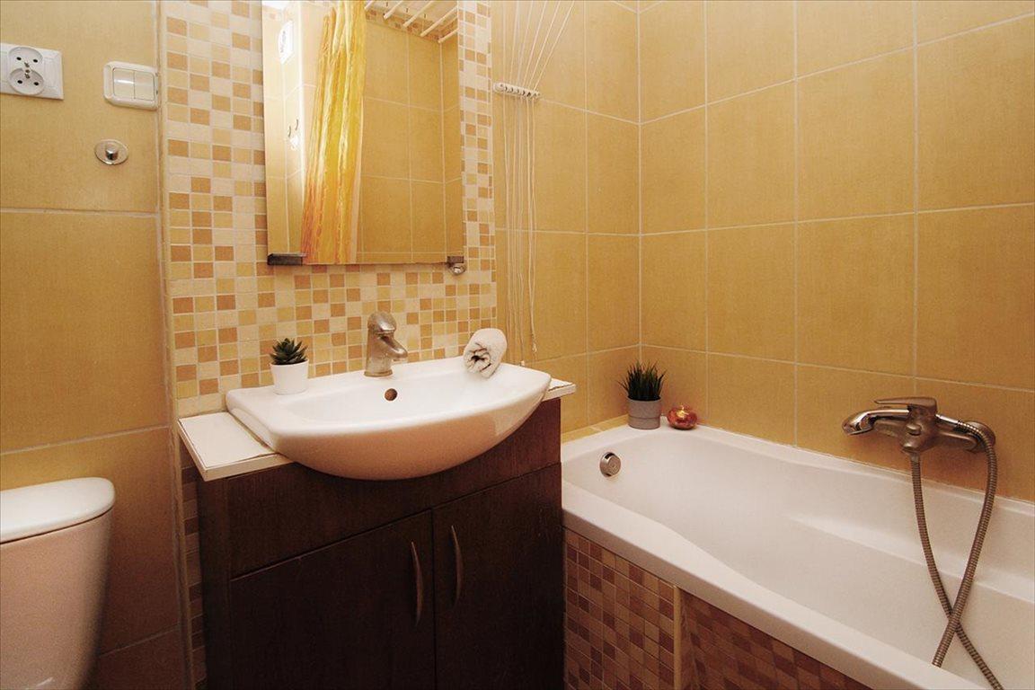 Mieszkanie trzypokojowe na sprzedaż Warszawa, Mokotów, Sadyba, Jaszowiecka  52m2 Foto 4