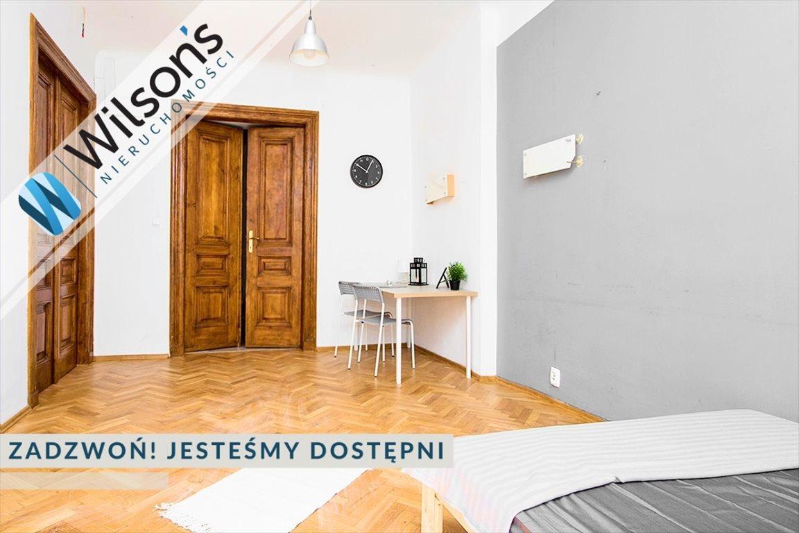 Mieszkanie trzypokojowe na sprzedaż Warszawa, Śródmieście, Nowogrodzka  99m2 Foto 1