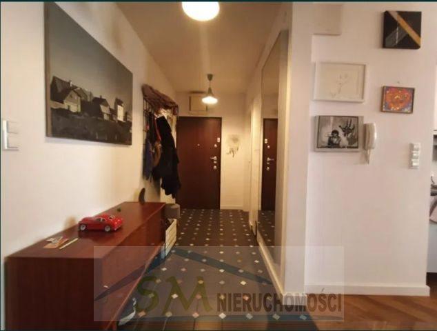 Mieszkanie czteropokojowe  na sprzedaż Warszawa, Żoliborz, Inflancka  102m2 Foto 5