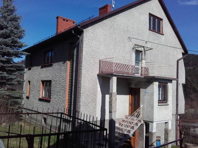 Dom na sprzedaż Kocierz Moszczanicki  120m2 Foto 2