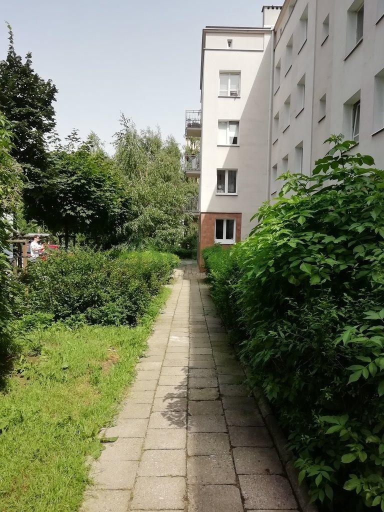 Mieszkanie trzypokojowe na sprzedaż Warszawa, Mokotów, Górny Mokotów, Belgijska  66m2 Foto 1