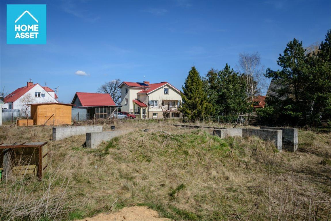 Działka budowlana na sprzedaż Pręgowo, Górne, Wspólna  979m2 Foto 12
