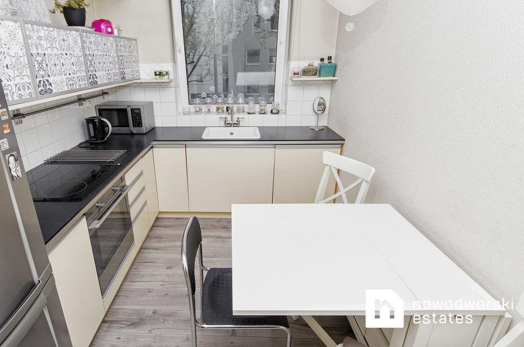 Mieszkanie dwupokojowe na wynajem Poznań, Grunwald, Międzychodzka  50m2 Foto 5