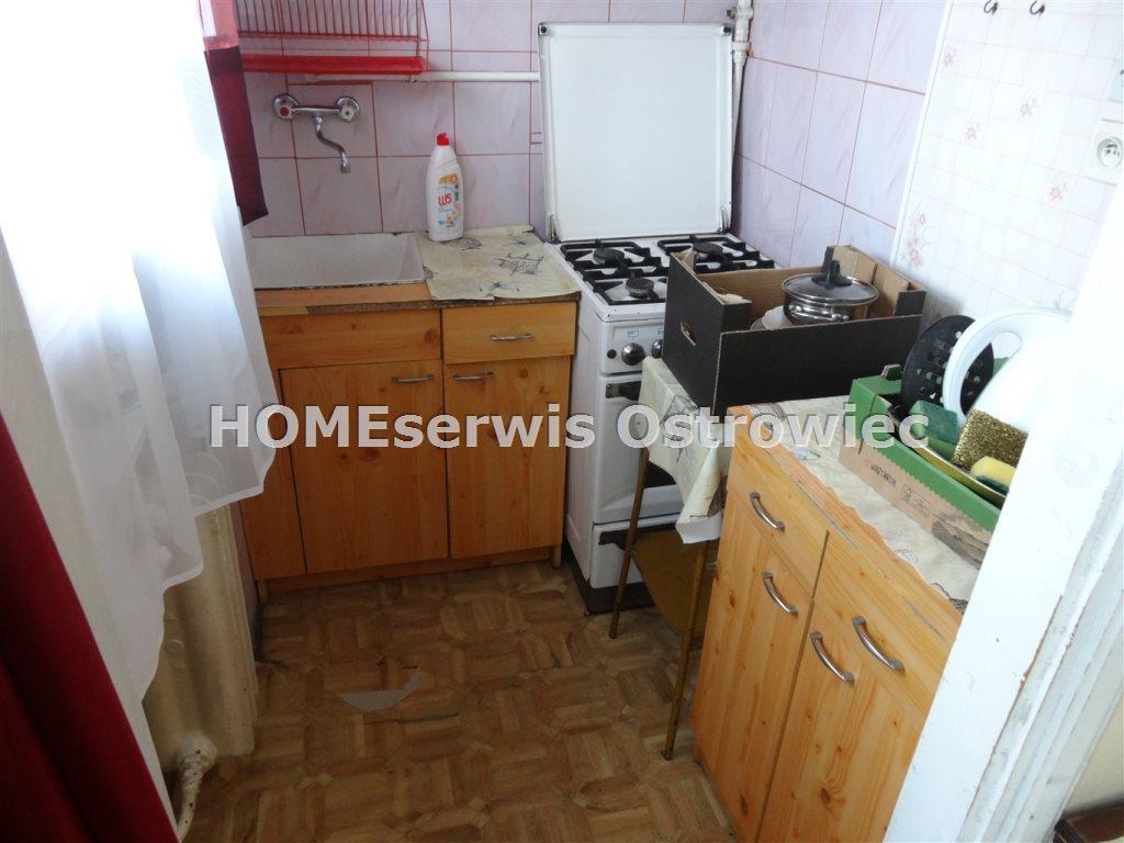Mieszkanie dwupokojowe na sprzedaż Ostrowiec Świętokrzyski, Centrum  25m2 Foto 6