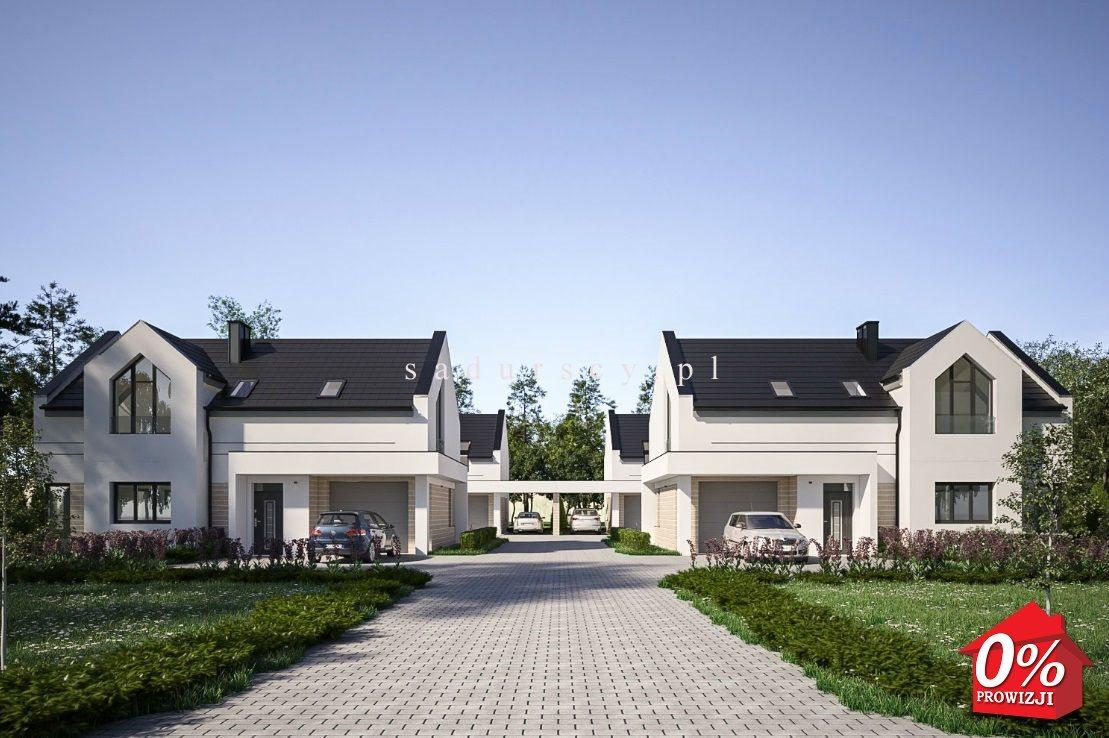 Dom na sprzedaż Michałowice, Kozierów, Brzozowa - okolice  148m2 Foto 1