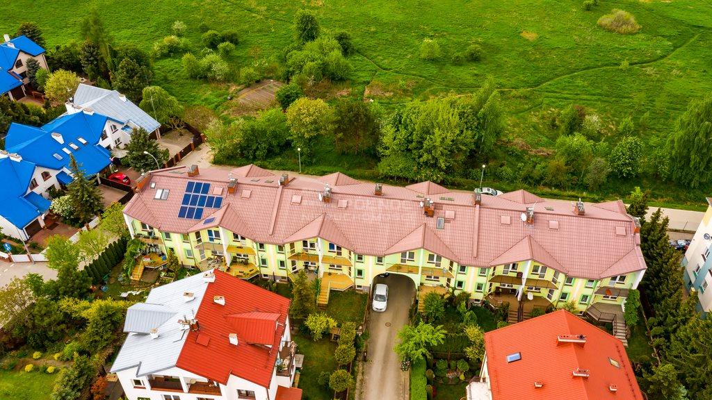Dom na sprzedaż Białystok, Wysoki Stoczek, Szeroka  201m2 Foto 2
