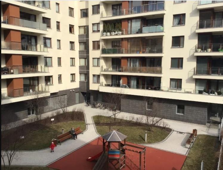 Mieszkanie dwupokojowe na sprzedaż Warszawa, Żoliborz, Przasnyska  54m2 Foto 2