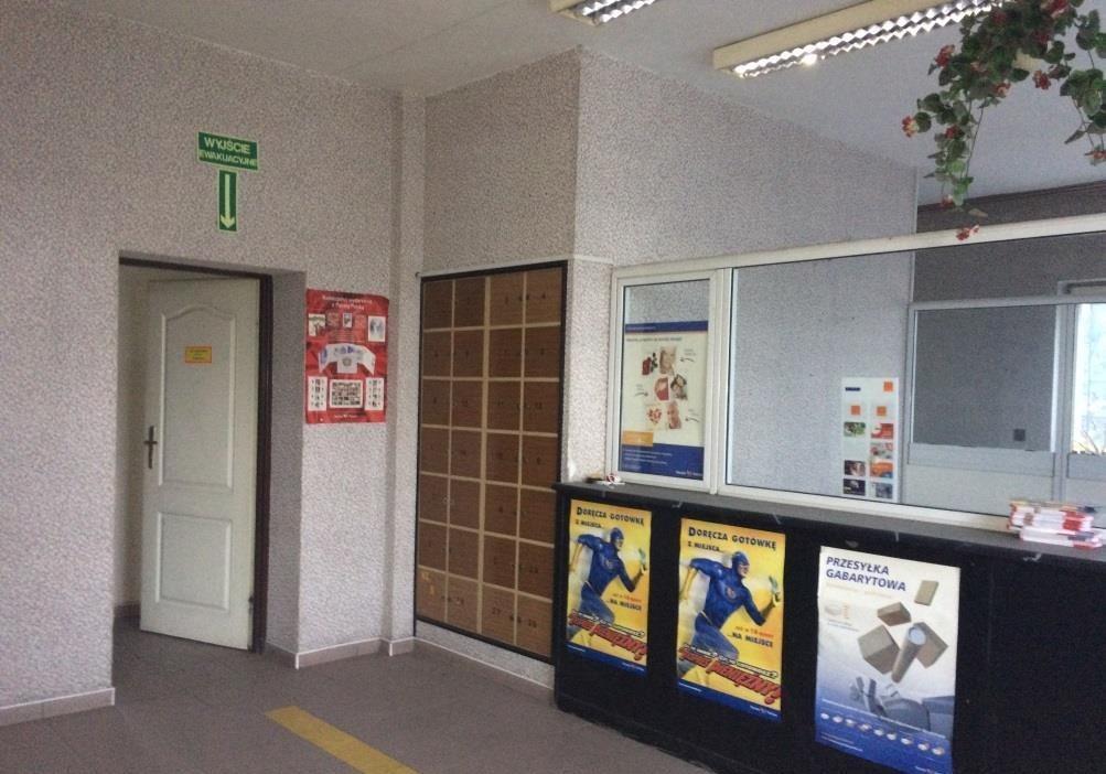 Lokal użytkowy na sprzedaż Żary, ul. grunwaldzka 39  87m2 Foto 5