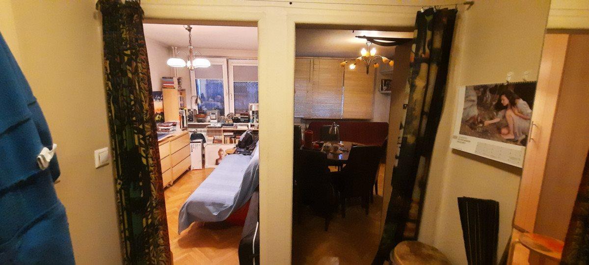Mieszkanie dwupokojowe na sprzedaż Warszawa, Praga-Południe Saska Kępa, Peszteńska  36m2 Foto 3