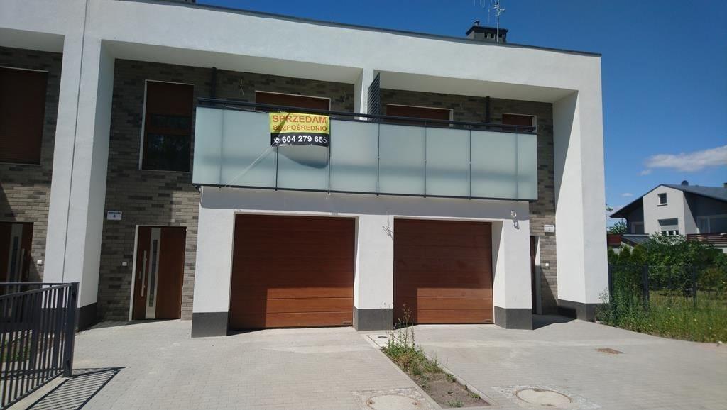 Dom na sprzedaż Wrocław, Krzyki-Ołtaszyn, Koralowa 4  122m2 Foto 1