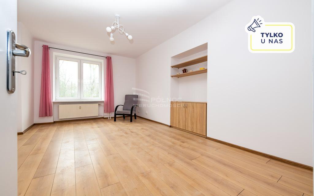 Mieszkanie dwupokojowe na wynajem Białystok, Piaski, Akademicka  55m2 Foto 1