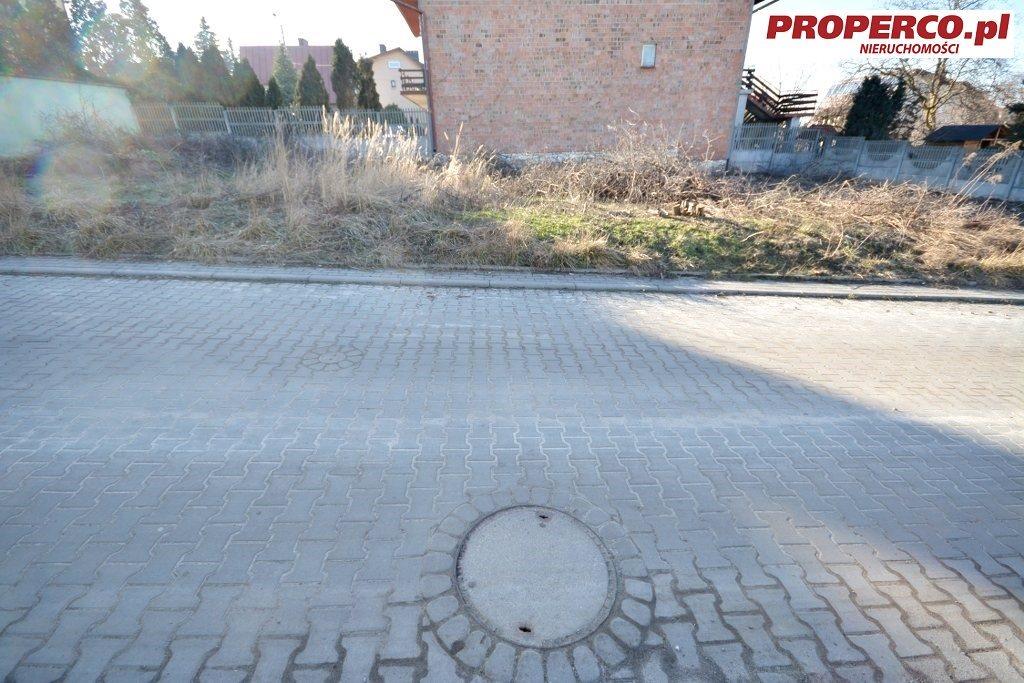 Działka budowlana na sprzedaż Kielce, Ostra Górka, Oksywska  486m2 Foto 5