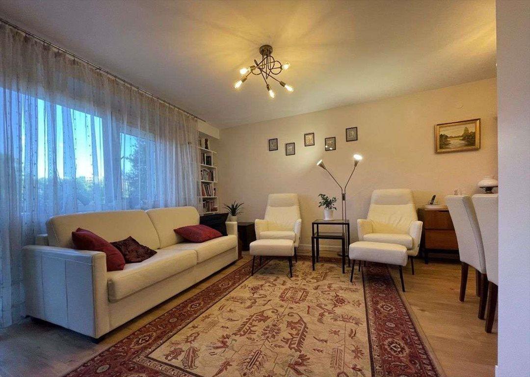 Mieszkanie trzypokojowe na sprzedaż Warszawa, Służew, służew nad Dolinką, Józefa Elsnera  68m2 Foto 4