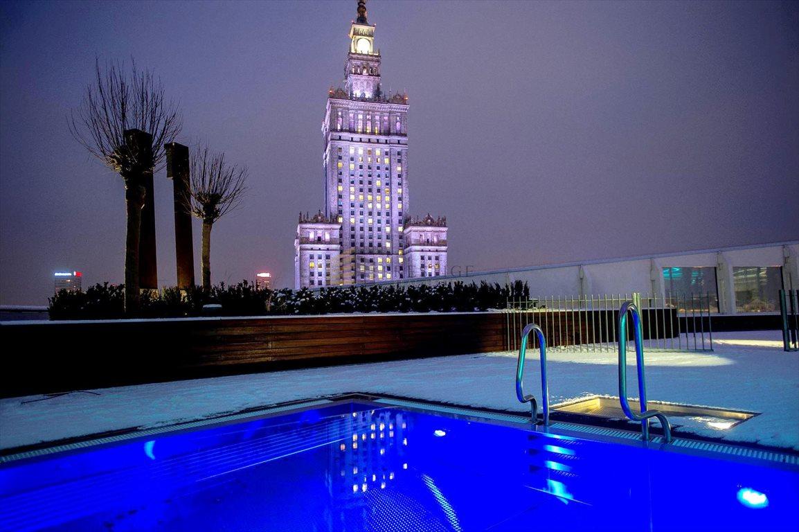 Lokal użytkowy na wynajem Warszawa, Śródmieście, Złota  80m2 Foto 12