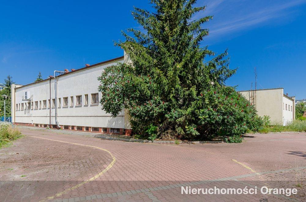 Lokal użytkowy na sprzedaż Szczecin  1630m2 Foto 8
