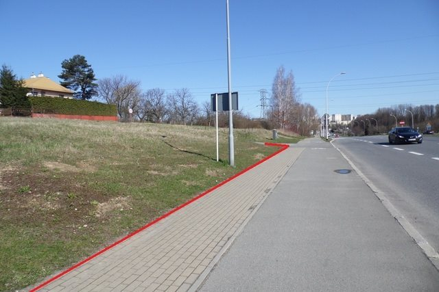 Działka komercyjna na sprzedaż Rzeszów, al. Wincentego Witosa  2150m2 Foto 8