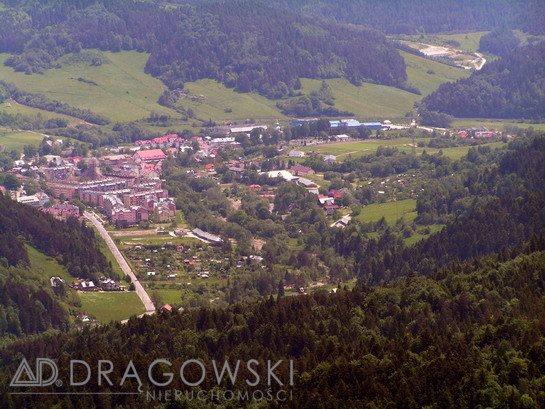 Lokal użytkowy na sprzedaż Krynica-Zdrój  523m2 Foto 1