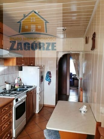 Mieszkanie trzypokojowe na sprzedaż Sosnowiec, Zagórze, Białostocka  65m2 Foto 2