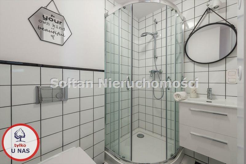 Mieszkanie trzypokojowe na sprzedaż Warszawa, Wola, Za Żelazną Bramą, Waliców  48m2 Foto 2