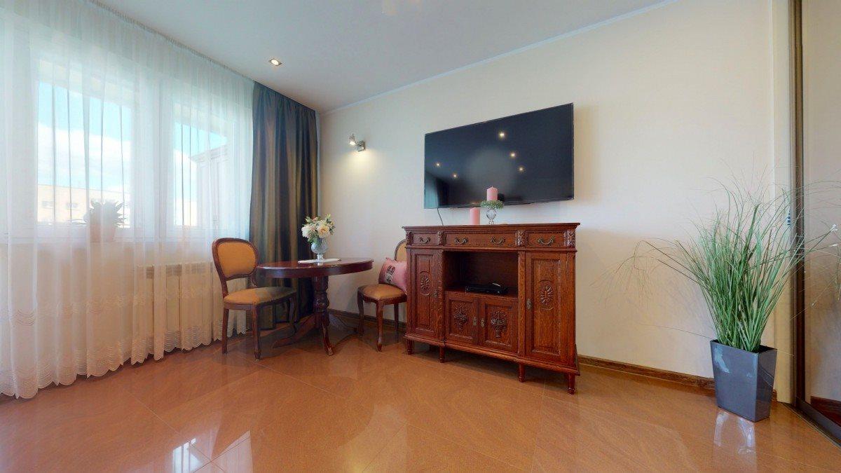 Mieszkanie dwupokojowe na sprzedaż Warszawa, Mokotów Sadyba, Nicejska  48m2 Foto 8