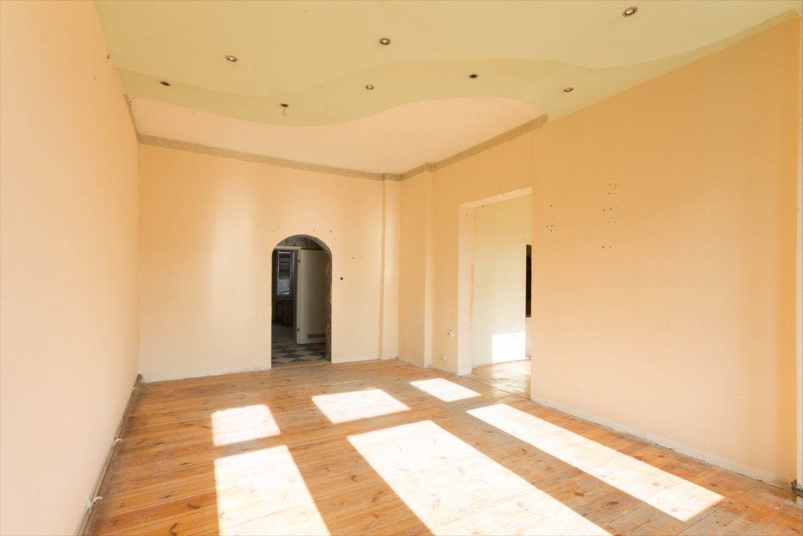 Mieszkanie czteropokojowe  na sprzedaż Szczecin, Bolesława Krzywoustego  113m2 Foto 2