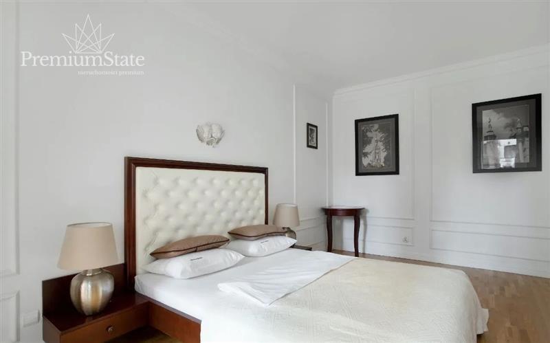 Mieszkanie czteropokojowe  na sprzedaż Gdańsk, Śródmieście, Szafarnia  96m2 Foto 5