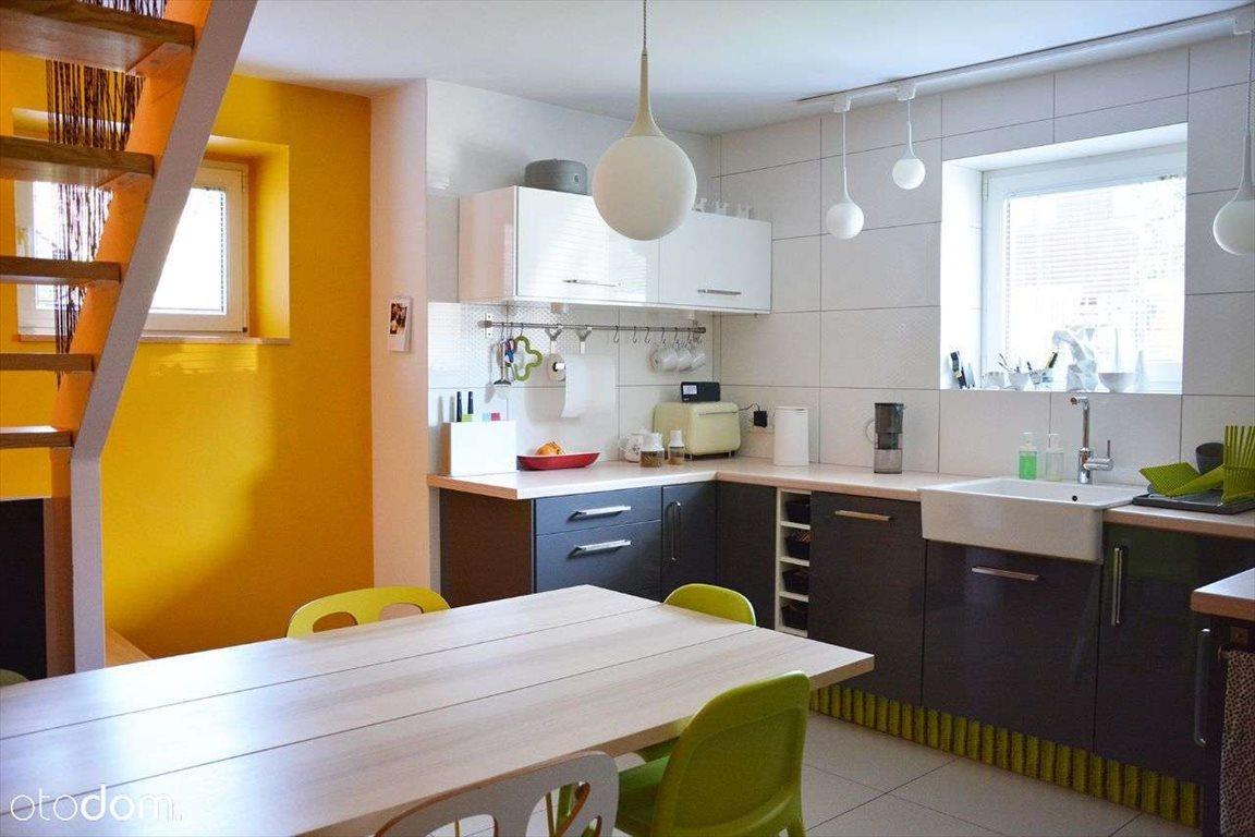 Mieszkanie dwupokojowe na sprzedaż Wrocław, Śródmieście, Biskupin, Bartoszowicka 11  53m2 Foto 8