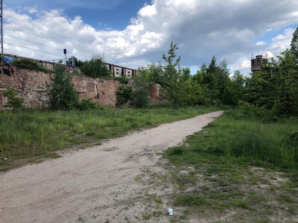 Działka budowlana na sprzedaż Gliwice, Piwna  36301m2 Foto 1