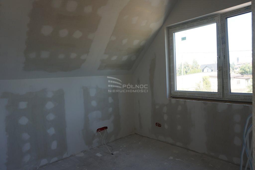 Dom na sprzedaż Pabianice, Nowy dom 88 m2 w stanie deweloperskim  88m2 Foto 10