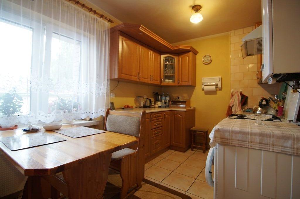 Dom na sprzedaż Malbork, Piaski, Okopowa  132m2 Foto 7