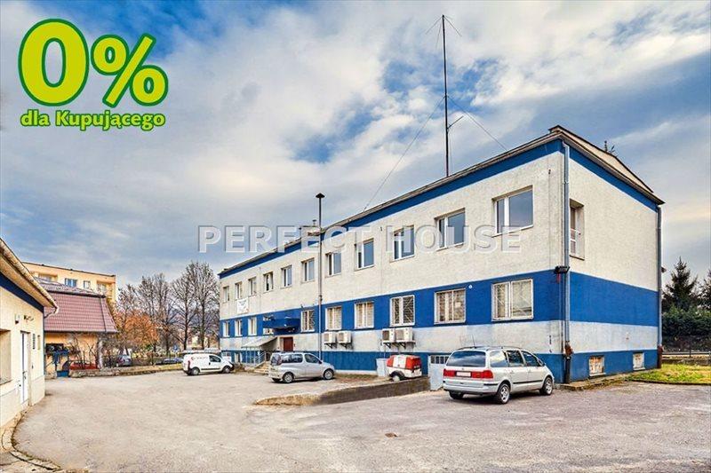 Lokal użytkowy na sprzedaż Gorlice, Biecka  1140m2 Foto 7