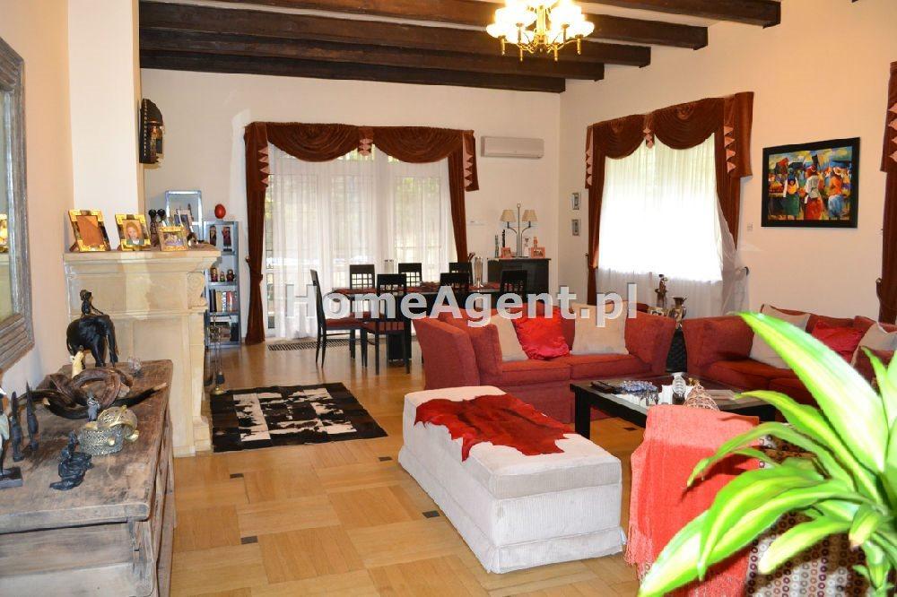 Dom na sprzedaż Kraków, Krowodrza, Wola Justowska  350m2 Foto 6