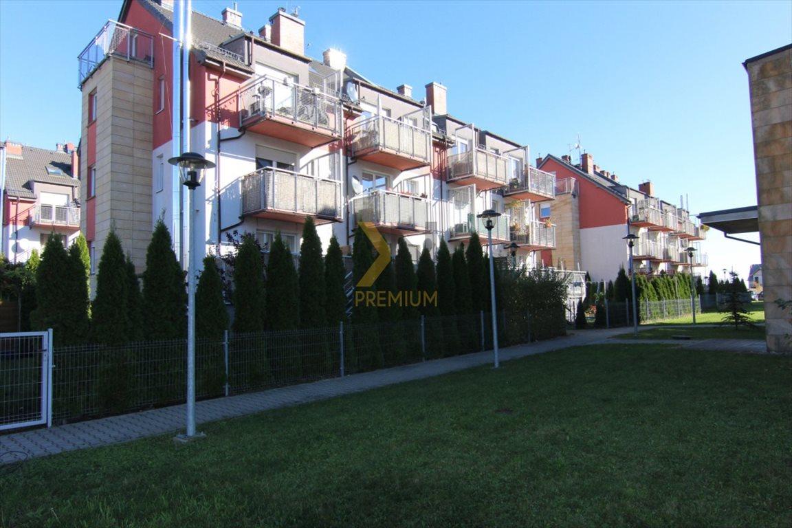 Mieszkanie na sprzedaż Mędłów, Mieszka I  110m2 Foto 2