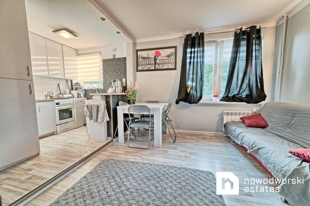 Mieszkanie trzypokojowe na sprzedaż Radom, Nad Potokiem, Oskara Kolberga  52m2 Foto 3