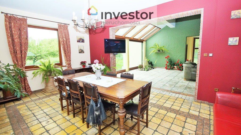 Dom na sprzedaż Kęty  380m2 Foto 8