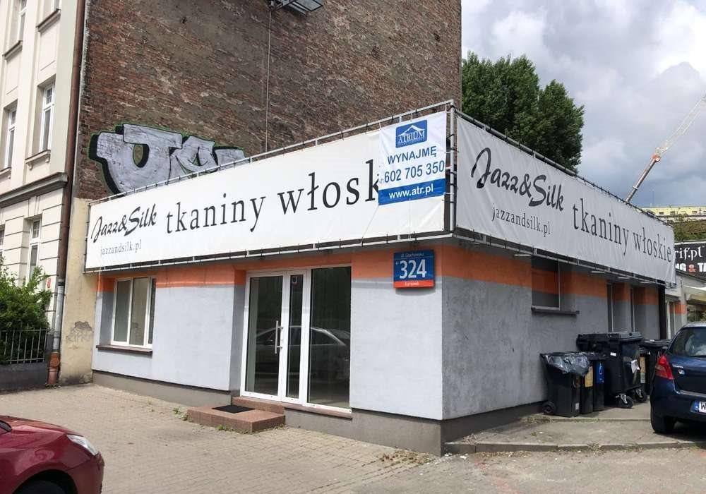 Lokal użytkowy na wynajem Warszawa, Praga Południe, Grochowska 324  68m2 Foto 1