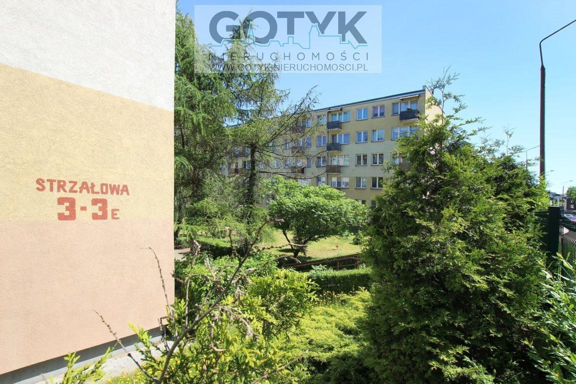 Mieszkanie trzypokojowe na wynajem Toruń, Stawki, Strzałowa 3B  47m2 Foto 2