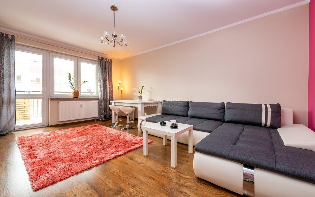 Mieszkanie dwupokojowe na wynajem Wasilków, Krucza  45m2 Foto 5