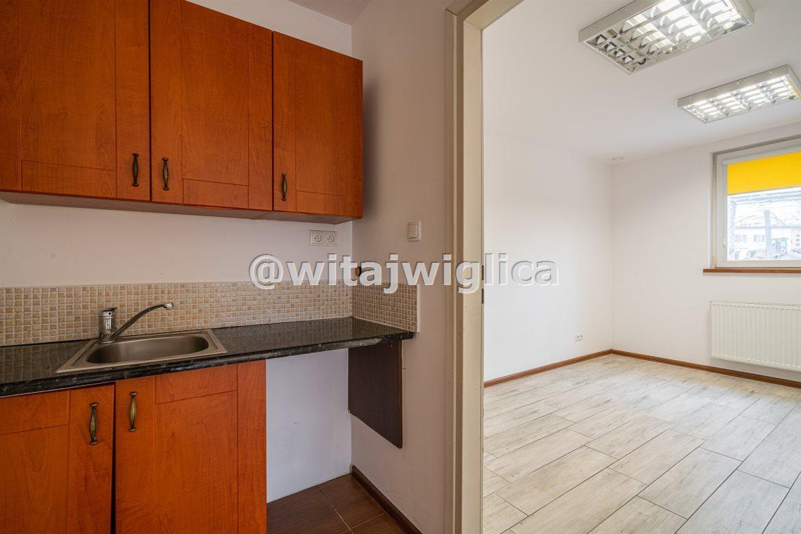 Dom na sprzedaż Wrocław, Psie Pole, Kleczków  1400m2 Foto 11