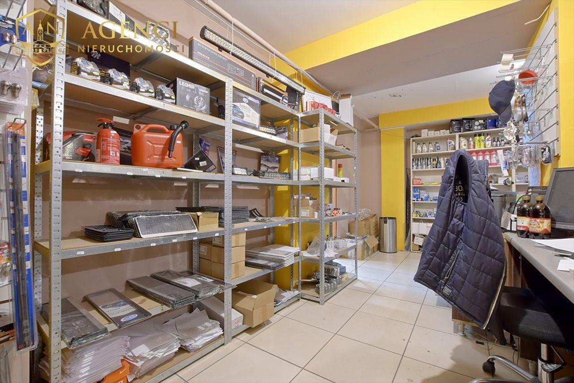 Lokal użytkowy na sprzedaż Białystok, Piaski, M. Curie-Skłodowskiej  134m2 Foto 3