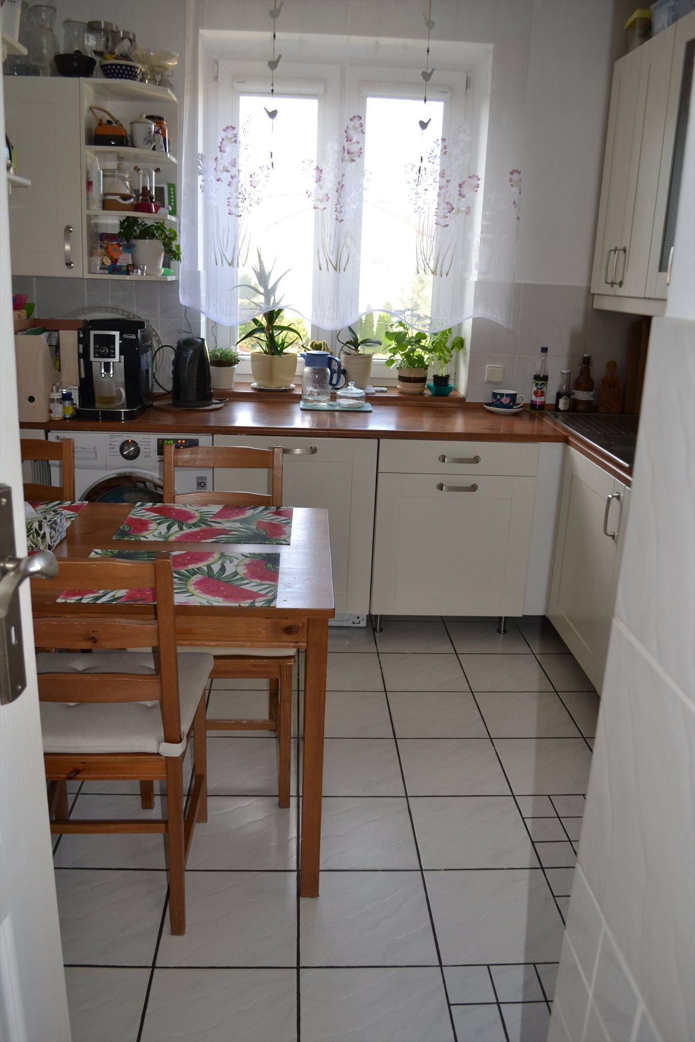 Mieszkanie czteropokojowe  na sprzedaż Kraków, Podgórze Duchackie, Piaski Wielkie  83m2 Foto 15