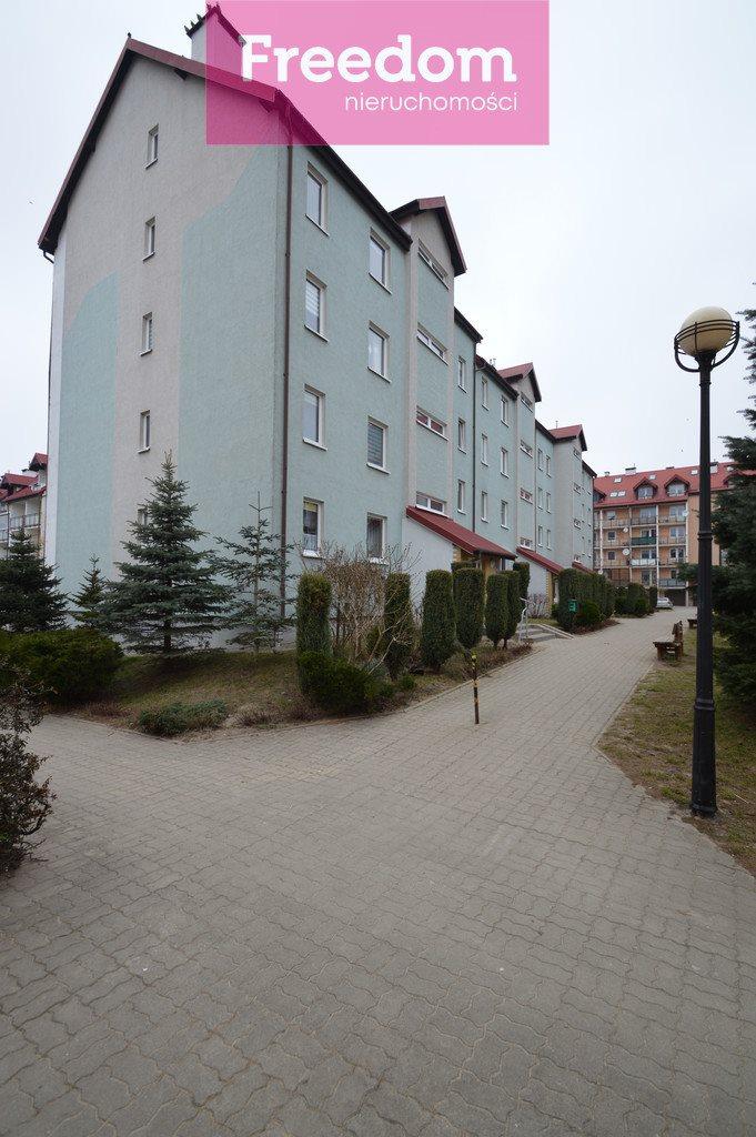 Mieszkanie dwupokojowe na wynajem Olsztyn, Jaroty, Jarocka  44m2 Foto 10