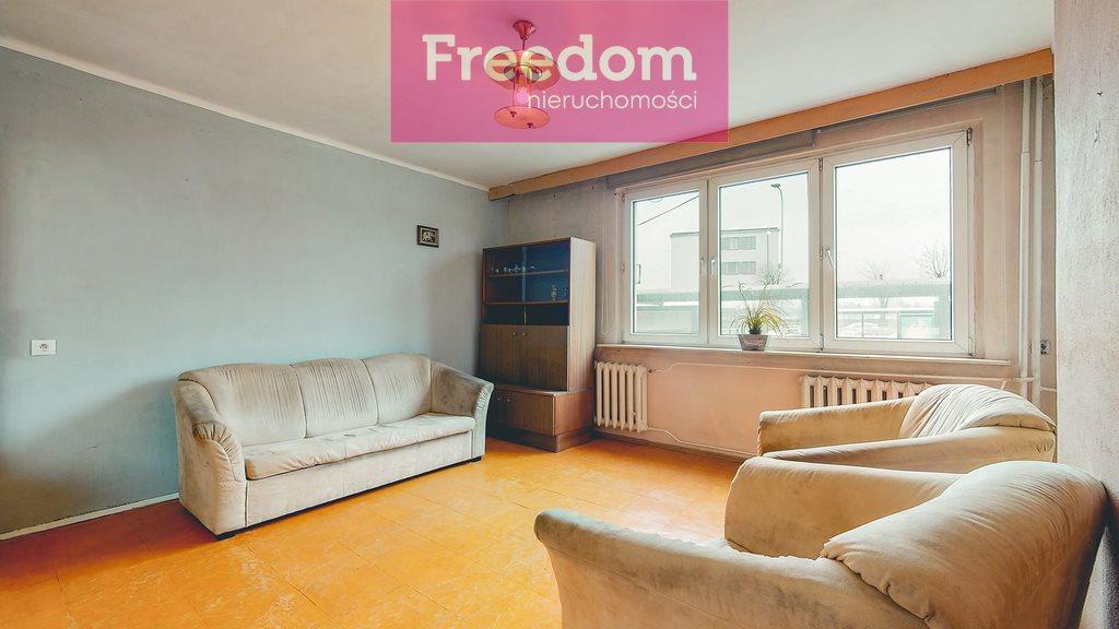 Mieszkanie dwupokojowe na sprzedaż Katowice, Piotrowice, Armii Krajowej  37m2 Foto 2