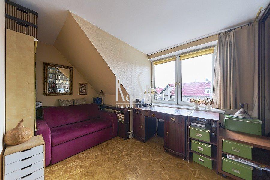Mieszkanie czteropokojowe  na sprzedaż Warszawa, Włochy  88m2 Foto 13