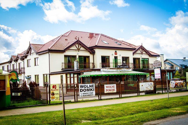 Lokal użytkowy na sprzedaż Karwia, Wojska Polskiego  3400m2 Foto 1