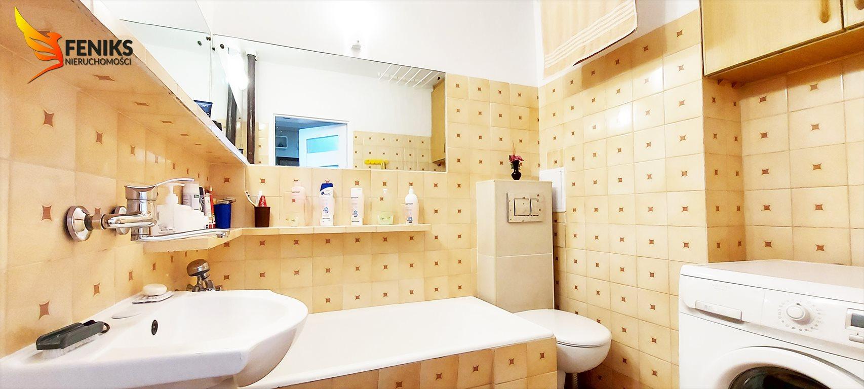 Mieszkanie trzypokojowe na sprzedaż Elbląg, Płk. Dąbka  49m2 Foto 7