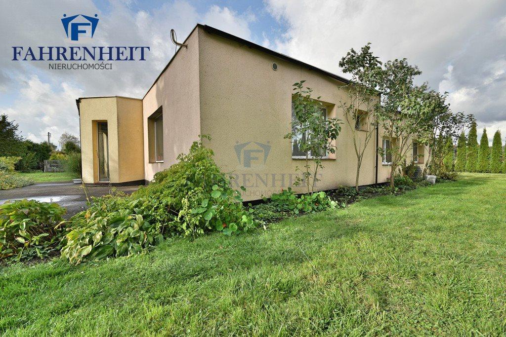 Dom na sprzedaż Radunica, Miodowa  136m2 Foto 11