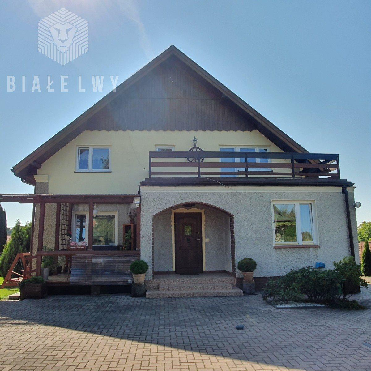 Dom na sprzedaż Wola Worowska  200m2 Foto 6